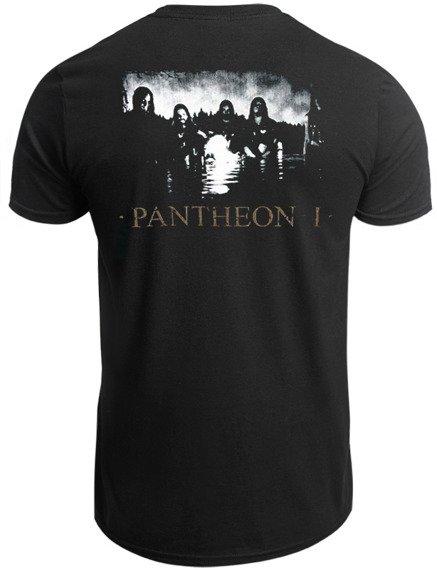 koszulka PANTHEON I - BAND SHOT