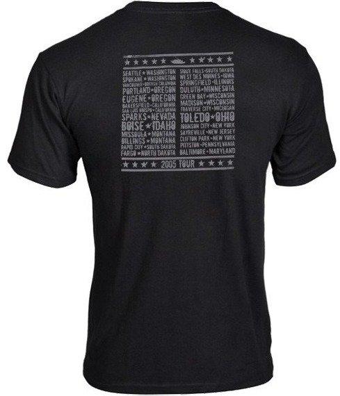 koszulka PAPA ROACH - VIVA