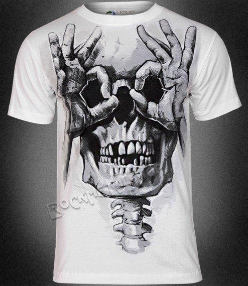 koszulka PEEK-A-BOO