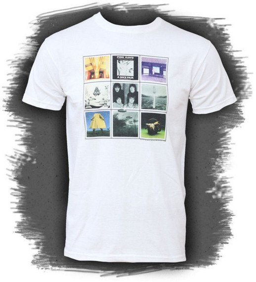 koszulka PINK FLOYD - A NICE PAIR