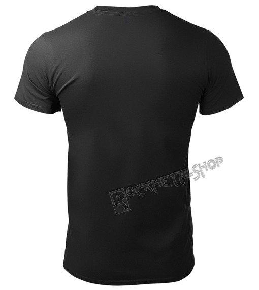 koszulka PINK FLOYD - METAL HEADS OF DIVISION BELL