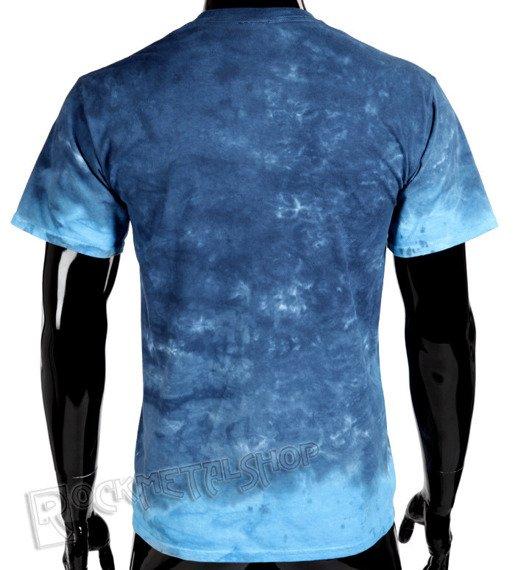 koszulka PINK FLOYD - PULSE EXPLOSION, barwiona