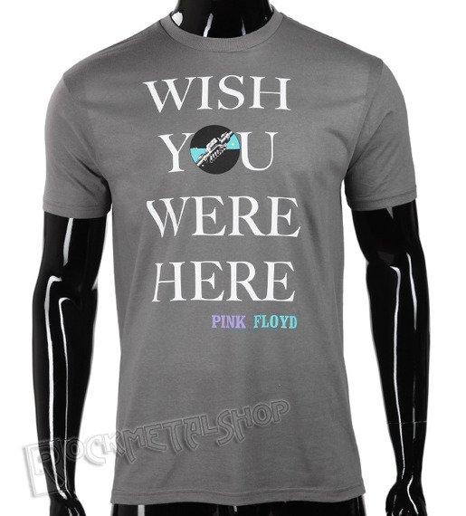 koszulka PINK FLOYD - WHICH ONES PINK