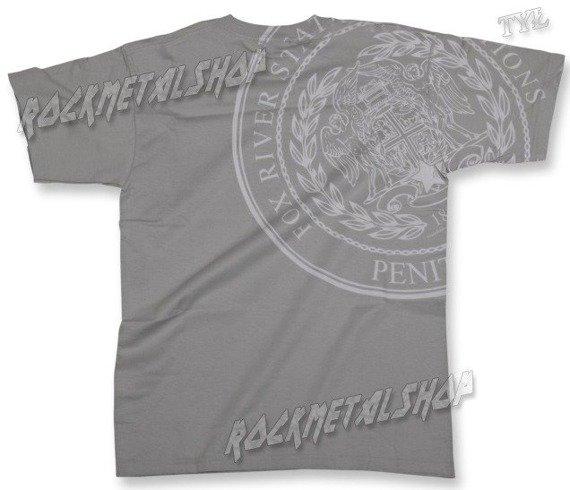 koszulka PRISON BREAK - SHOULDER SEAL