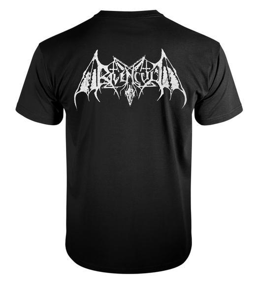 koszulka RAVENCULT - MORBID BLOOD