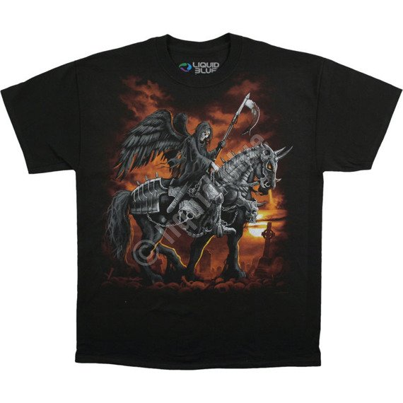 koszulka REAPER HORSE