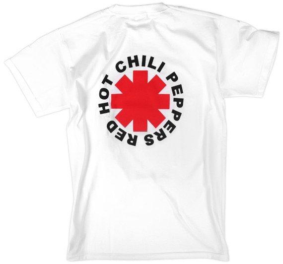 koszulka RED HOT CHILI PEPPERS