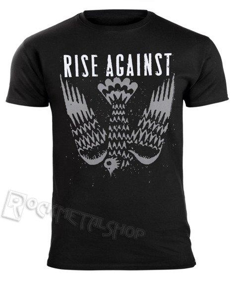 koszulka RISE AGAINST - FALL