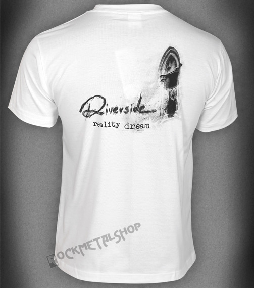 koszulka RIVERSIDE - REALITY DREAM