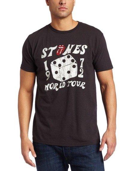 koszulka ROLLING STONES - STEEL WHEELS 89