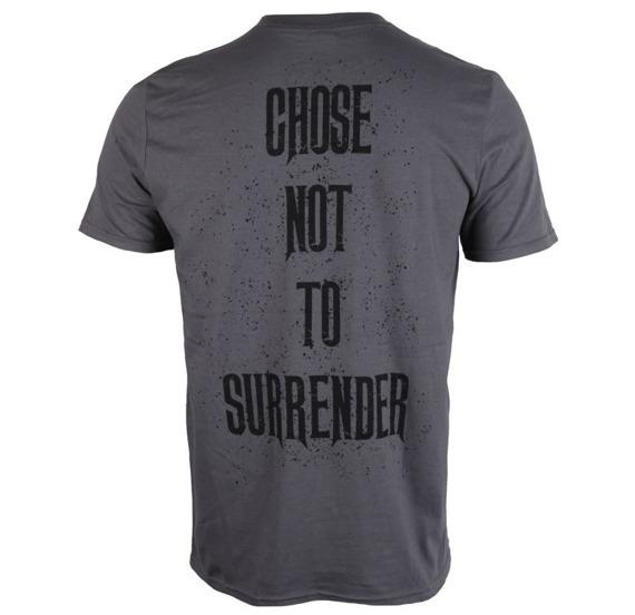 koszulka SABATON - CHOSE NOT TO SURRENDER,