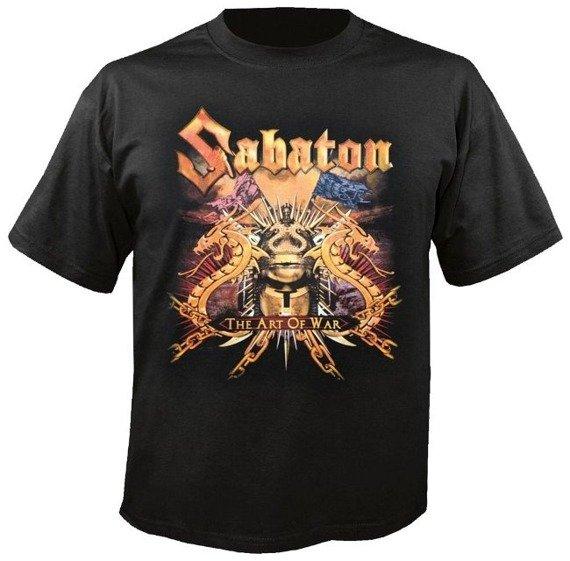 koszulka SABATON - THE ART OF WAR