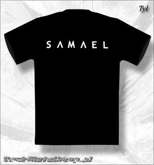 koszulka SAMAEL - LOGO