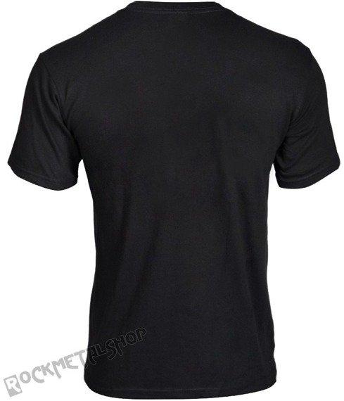 koszulka SAXON - ANNIVERSARY
