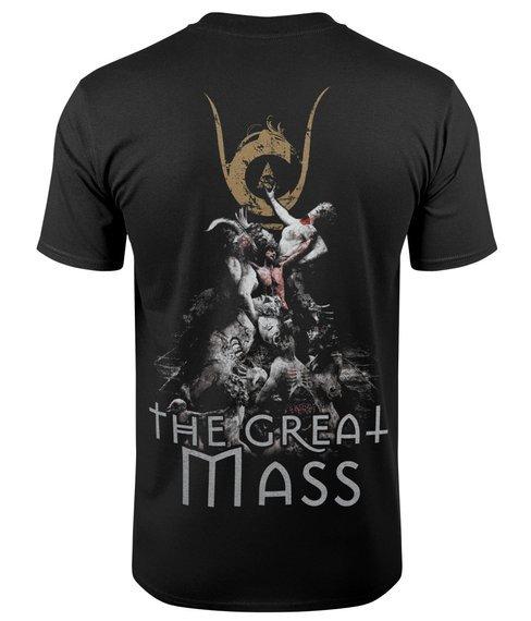 koszulka SEPTIC FLESH - THE GREAT MASS