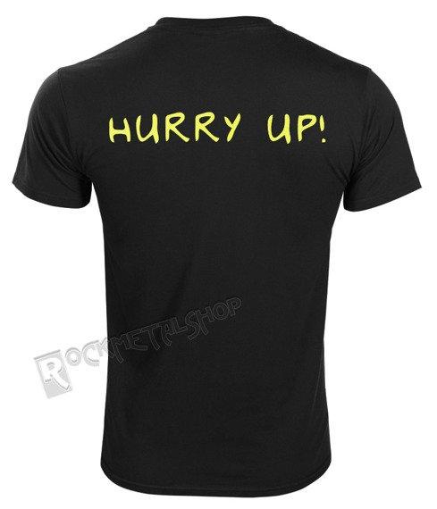 koszulka SHAM 69 - HURRY UP!