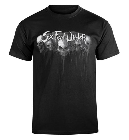 koszulka SIX FEET UNDER