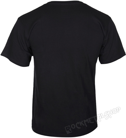 koszulka SLAYER - CLASSIC LOGO