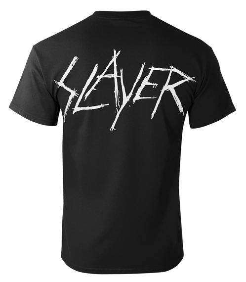 koszulka SLAYER - LOGO