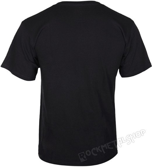 koszulka SLAYER - SLAYER NATION