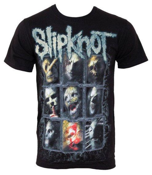 koszulka SLIPKNOT - FUTURE FRAMES