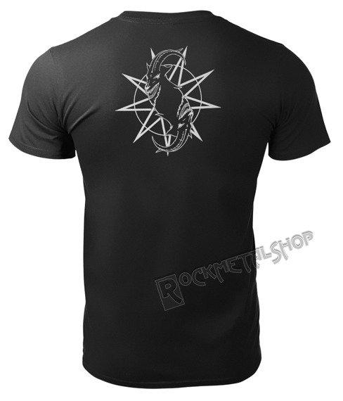 koszulka SLIPKNOT - GOAT STAR LOGO