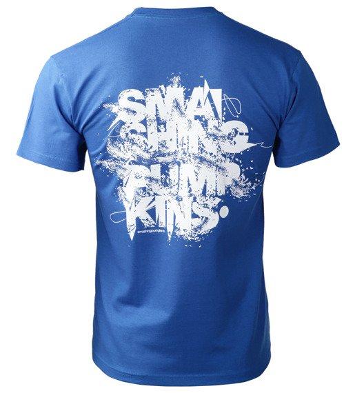koszulka SMASHING PUMPKINS - LOGO
