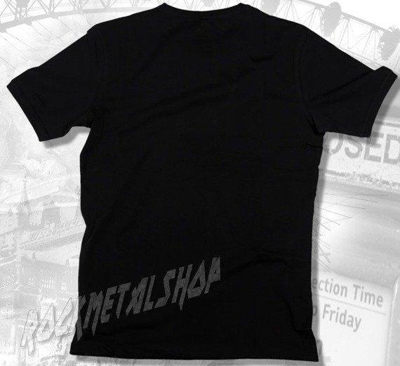 koszulka SMOKIE czarna