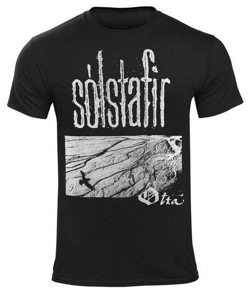 koszulka SOLSTAFIR - OTTA