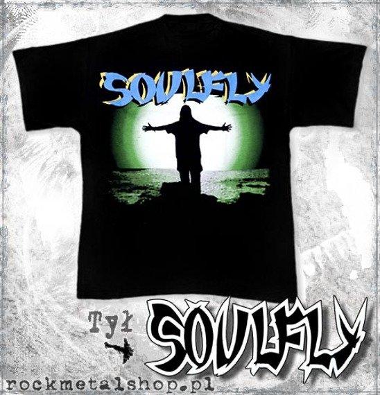 koszulka SOULFLY