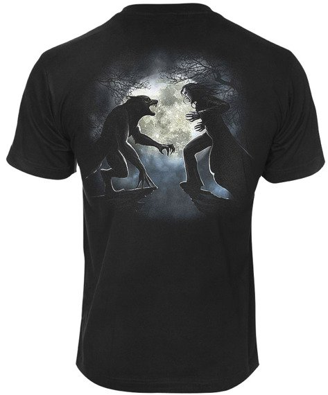 koszulka SPIRAL - IMMORTAL CONFLICT