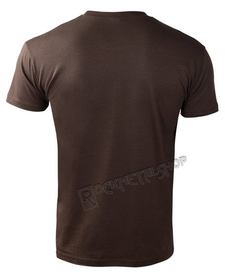 koszulka STAR WARS - CHEWBACCA LOYALTY