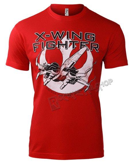 koszulka STAR WARS - X-WING FIGHTER
