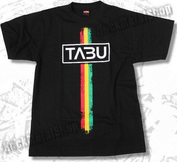 koszulka TABU - SALUT