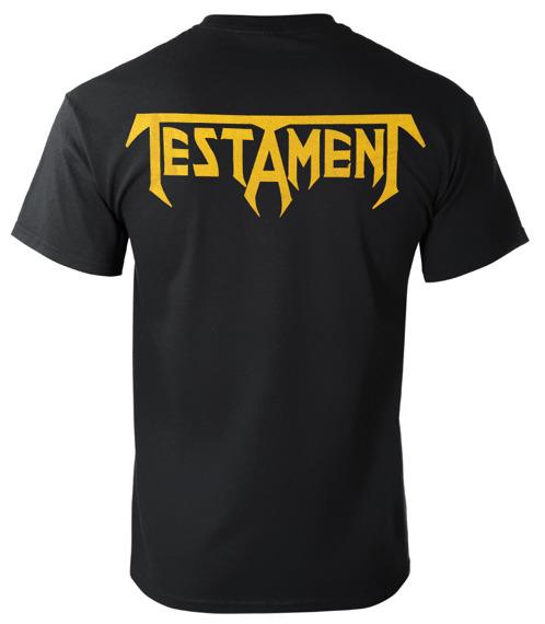 koszulka TESTAMENT - THE GATHERING