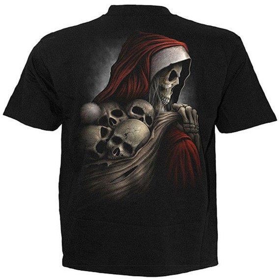 koszulka THE ANTI SANTA