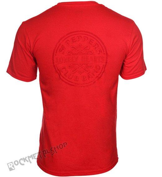 koszulka THE BEATLES - SGT. PEPPER'S
