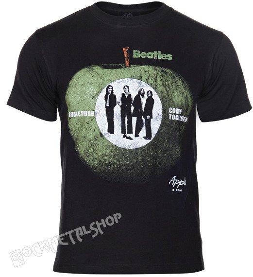 koszulka THE BEATLES - SOMETHING/COME TOGETHER