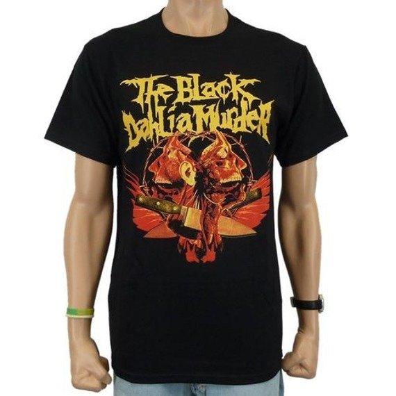 koszulka THE BLACK DAHLIA MURDER  - WINGS