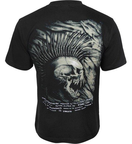 koszulka THE EXPLOITED - BEAT THE BASTARDS