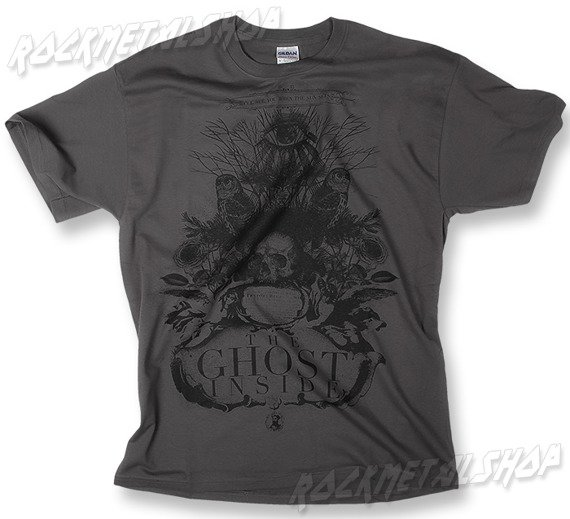 koszulka THE GHOST INSIDE - ILLUMINATE
