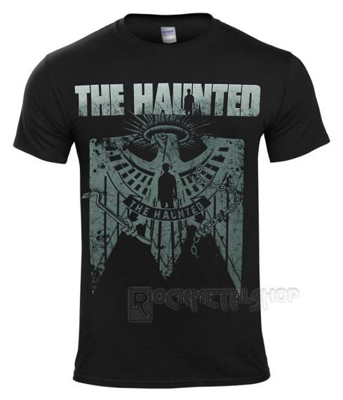 koszulka THE HAUNTED - EAGLE