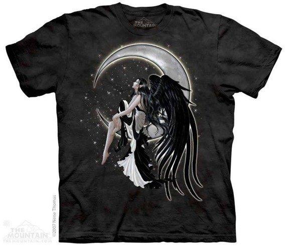 koszulka THE MOUNTAIN - ONYX ANGEL