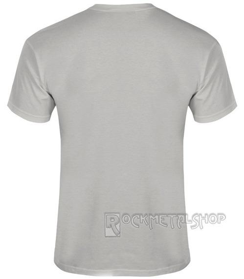 koszulka THE SIMPSONS - HOMER DONUT