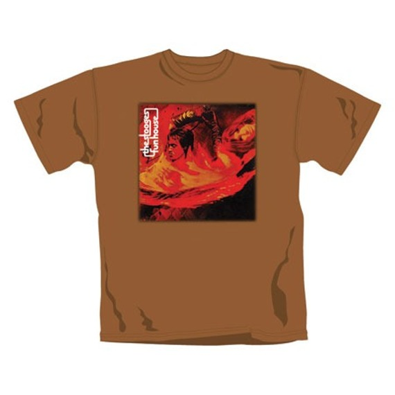 koszulka THE STOOGES - FUNHOUSE