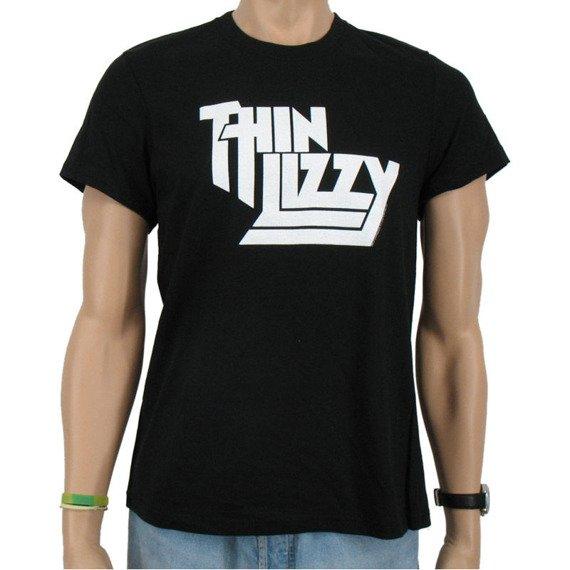 koszulka THIN LIZZY - CLASSIC LOGO