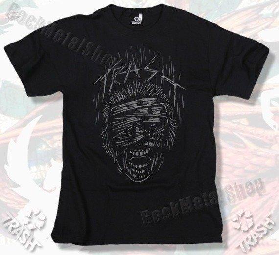 koszulka TRASH MUMIA