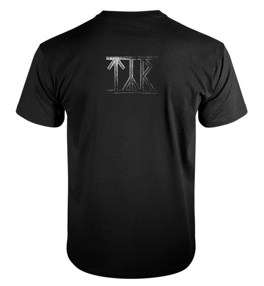 koszulka TYR