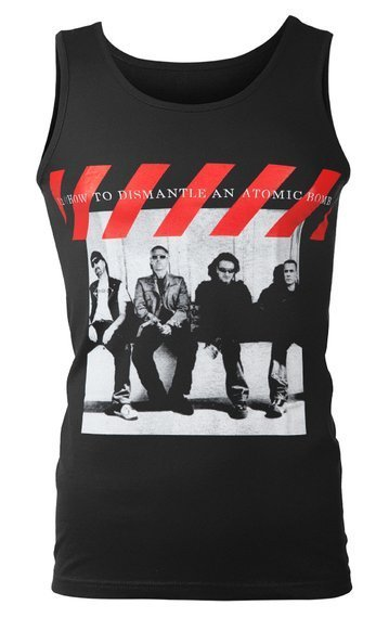 koszulka U2 - HORIZON