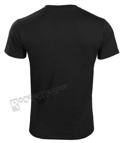 koszulka UNEARTH - GREY SKULL
